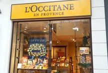 "L 'Occitane en Provence Boutiques / => ""The Mall Athens"" A. Παπανδρέου 35, Μαρούσι, τηλ. 2106300047 => Κηφισιά, Κασσαβέτη 4, τηλ. 2108019222-240 => Κολωνάκι, Σόλωνος & Βουκουρεστίου 25, τηλ. 2103613882  => Γλυφάδα, Πλ. Εσπερίδων 2Α, τηλ. 2109680076"