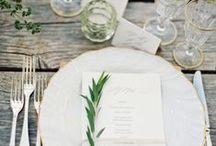 DW | TABLE SETTINGS