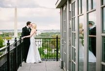 DW | REAL WEDDINGS / DC/MD/VA Real Weddings featured on DistrictWeddings!