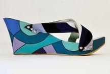 Emilio Pucci / #Vintage Fashion, #Emilio Pucci
