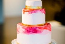 DW | WEDDING DESSERTS