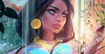 Alladin - Jasmine