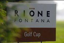 TARGA D'ARGENTO UGO SCAFA – RIONE FONTANA GOLF CUP 2014