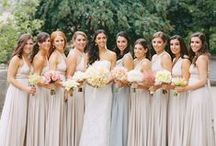 DW | BRIDESMAIDS
