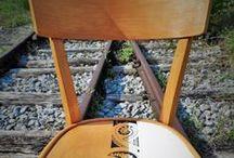 Cornappo Road Furniture / CornappoROAD é un'attività hobbistica che si occupa di arredamento e restauro di mobili. - Udine (Italy). Cel: 348 5398606