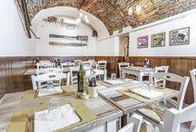 interior || bistrot, bar, restaurant / Interior design, preparetion, furnishing and some else for restaurant, bar, bistrot...