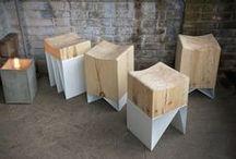 furniture design / by Gianbruno Boel