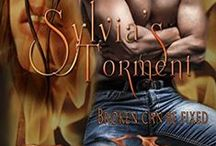 Sylvia's Torment / Second book for Enforcers & Coterie