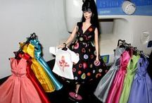 Barbie/Roupas