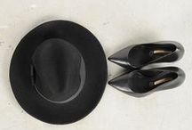 A L L  A B O U T  H A T S / Hüte sind diesen Herbst/Winter gefragter denn je! Hier findet ihr Anregungen für´s Styling!