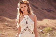 W E D D I N G / Die besten Outfits, Frisuren und Ideen für eure Hochzeit oder die Hochzeit eurer Freunde! <3