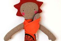Handmade toys/Pillows/cushions