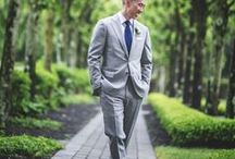 Gorgeous Grooms / Inspiration and posing ideas for grooms.