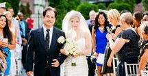 Brides, Grooms, & Family / Inspiration and ideas for pictures of the newlyweds with their families.