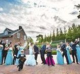 The Wedding Party / Wedding party inspiration and photo ideas.