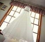 Amazing Wedding Dresses / Bride's beautiful wedding dresses for some inspiration.