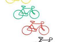 Biciclete inspirate / Obiecte si interesante pentru pasionatii de biciclete