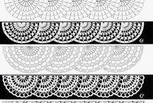 Crochet / Связано крючком