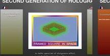 Hologravure - vidéo des news 2016 / Hologravure - news 2016