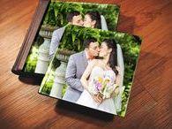 Wedding Photo Album Ideas / Ideas and inspiration for your wedding photo album.