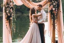 Wedding Decor Ideas / Wedding decor ideas and inspiration.