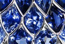 Lovly blue