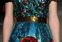 Haute Couture.....