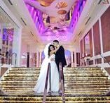 Wedding Venues / Ideas and inspiration for choosing your wedding venue.