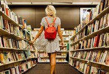 Books & Readings
