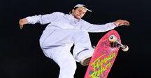 Skateboarding / All about Skateboarding.