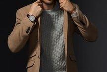 . Style Inspire: Mens . / Men's Fashion Inspiration