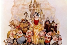 Classic Disney Posters / A collection of history from the Walt Disney Studios. / by Disney Movie Rewards