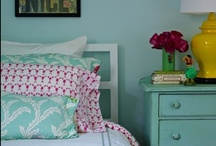 Decor/Beautiful Boudoirs / by Tracy Rhodes