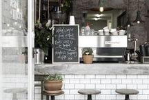 Cafe Inspirations
