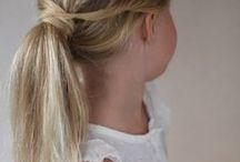 . Kid's Hair Inspiration . /