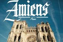 Vos photos d'Amiens et d'Amiens Métropole / Partagez ici vos plus belles photos d'Amiens et d'Amiens Métropole.