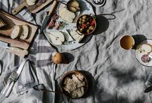 fantastic food + savory recipes / The beauty of delicious things.