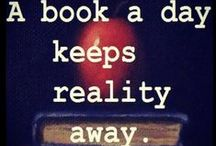 Books / by Edward Bonthron