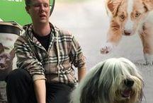 Dog Show Koira2014 / Memories from Koira 2004 in Finland.