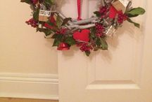 Things I've made / Christmas