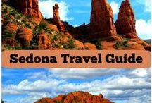 Travel - Sedona AZ