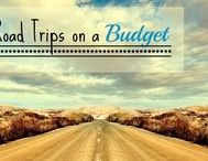 Travel - Road Trip Tips