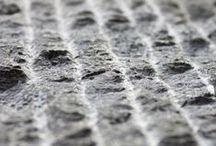 Mooie materialen / Natuursteen op zijn mooist