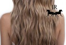 FALL HAIRSPIRATION / Ideas & inspiration for fall hair color trends