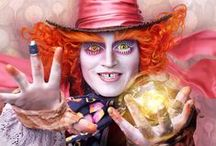 Alice Through the Looking Glass / This Spring, It's Time For A Little Madness / by Disney Movie Rewards
