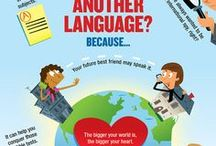 Why Learn Another Language? / There are so many benefits of learning a second (or third, or fourth!) language. What's your top reason to learn?