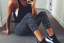 fitness inspiration //