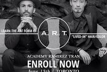 A.R.T. / Academy Ramirez Tran