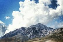 Nature in Abruzzo