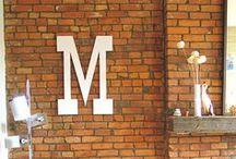 """"""" M """"...de Mim..."""